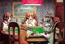 Play Cards / by Joel Carr