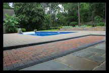 Paver patios in Tallahassee