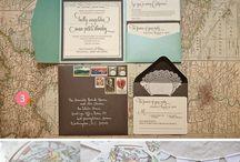 Wedding Teaser / A sneak peek of some wedding inspiration...