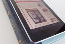 tablet ideas