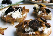 Appetizers / Appetizer recipes