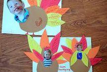 Thanksgiving / by Angela Eatmon