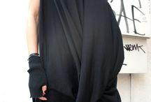 Mode / Fashion