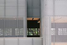 metal cladding