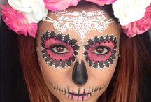 Make up for face♡