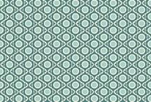 Fabric / Fabric I love, and inspiring fabric displays