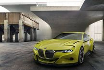 BMW 3.0 CSL HOMMAGE. ГОНОЧНЫЙ ДУХ И АУРА ИЗЫСКАННОСТИ / BMW 3.0 CSL HOMMAGE. ГОНОЧНЫЙ ДУХ И АУРА ИЗЫСКАННОСТИ