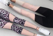Fitness/ sportswear