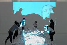Rirkrit Tiravanija / Una instalación site specific para el Centro de Arte Contemporáneo de Málaga, que contará con 6.000 camisetas en el centro de la sala que el público podrá llevarse tras fotografiarse con ella puesta