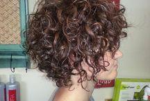 Nonna capelli