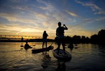 Paddlefest / An 8.2-mile float down the Ohio River and other events. / by Cincinnati.com