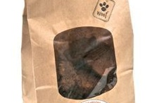 Cheddar Dogs Dog Treats! / We sell great treats made by Cheddar Dogs!