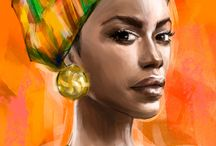 Afrika lı