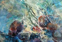 Maryka Studios - Paintings of Land, Sea, and Sky
