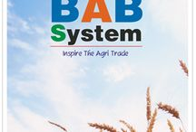BAB System / Agricultural Rates and news App where users from Rural and Urban Areas can access the rate and news on app.