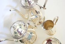 Antique silver ideas and tips