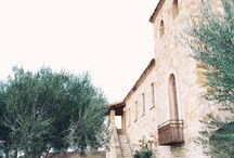 Sunstone Villa   Destination Wedding / by Nadia Hung Photography