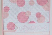 2. Card Making-Baby