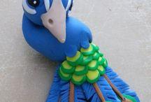 gyurma mánia / Mindenféle gyurmából készült figura, ékszerek, készítési technikák, stb.