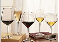 Wine Stemware and Decanters / by Peter Trapasso