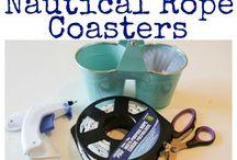 Nautical Craft Ideas