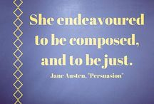 Youth and Experience: Northanger Abbey and Persuasion / I'm hosting a blog series celebrating 200 years of Jane Austen's novels Northanger Abbey and Persuasion: https://sarahemsley.com/celebrating-austen-wharton-and-montgomery/youth-and-experience-northanger-abbey-and-persuasion/