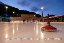 Davos-Klosters (Graubünden, Schweiz) / Einen Erlebnisbericht zu unserem Aufenthalt in der Destination Davos Klosters findet hier auf unser Webseite: http://www.schoenebergtouren.de/regionen/schweiz/davos-klosters-skifahren-und-wintersporttraditionen-in-der-festung-davos/ / by Schöne Bergtouren - Das Bergsportportal