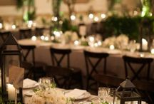 Tables mariage pauline