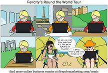 Technology Funnies