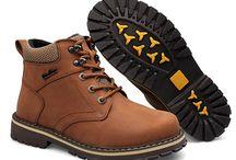 Mens winter boots snow