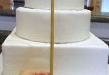 stacked cakes / by Jennae Nelson