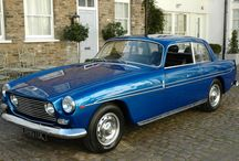 Bristols / For the love of the V8 Bristols. Rare and beautiful cars. The old man has a beautiful silver 410.
