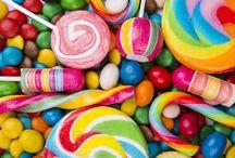 Desserts/Candy