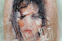 Drawings / It contains all about paintings, drawings, arts, sculpture etc.