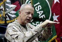 MISTER GENERAL JOHN R. ALLEN BY NATO ANGELS
