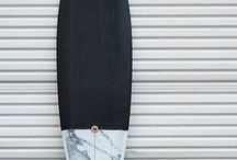 Surfboard design - Oscar