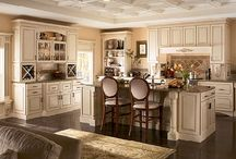 Kitchen İdeas