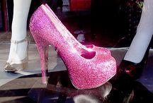 Shoes <3 / by Elizabeth Delaney