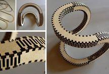 Wood bend
