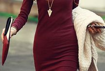 Elegance / Clothes fit for every event