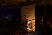 """Presentación """"La Otra Piel"""" / by Bellmur"""
