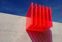 Materials & facades
