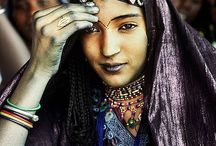 Tuareg people /   Tuareg people moroccoportfolio.com
