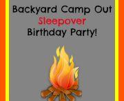 9Th Birthday Party Ideas