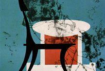 Chair art / chair art