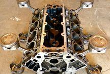 Стол из двигла