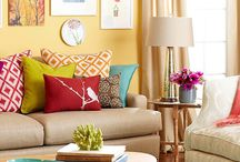 House colors & ideas