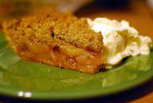 Recipes: Yummy Desserts