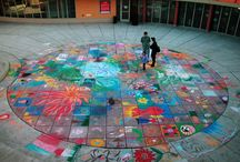 Amazing Playgrounds / by Jodi Pollack