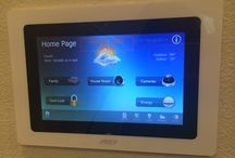 Smart & Energy Features / Convenience and control from anywhere.  Lights On!  Music Off!  Doors Locked!